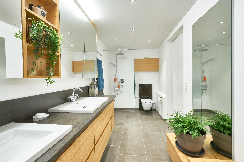 Projekt Badezimmer – Renovation – bautrends.ch