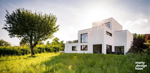 Architektenhaus #SPOTLIGHT
