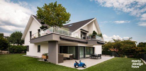 Architektenhaus #SHAREHOUSE