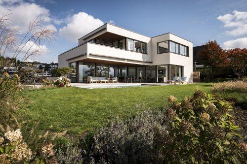 Architektenhaus #ESCHER