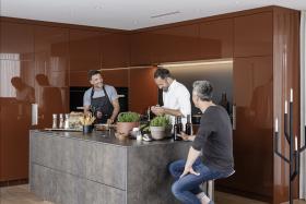 Titelbild Herzog Küchen AG