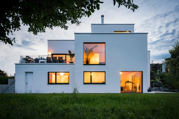Architektenhaus #SPOTLIGHT