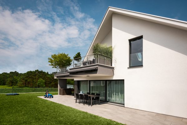 Architektenhaus #SHAREHOUSE