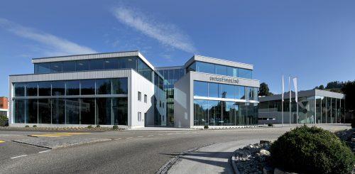 Hauptsitz swissFineLine