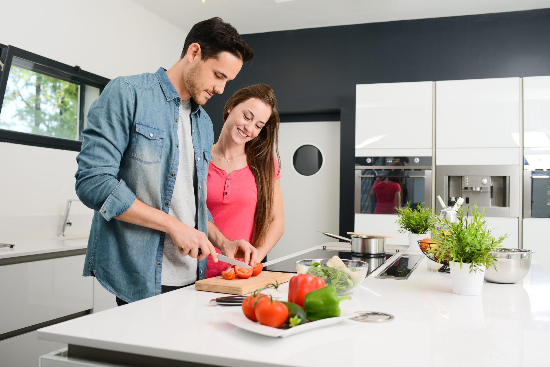 Küche Renovieren Neubau Sanieren Inspirationen