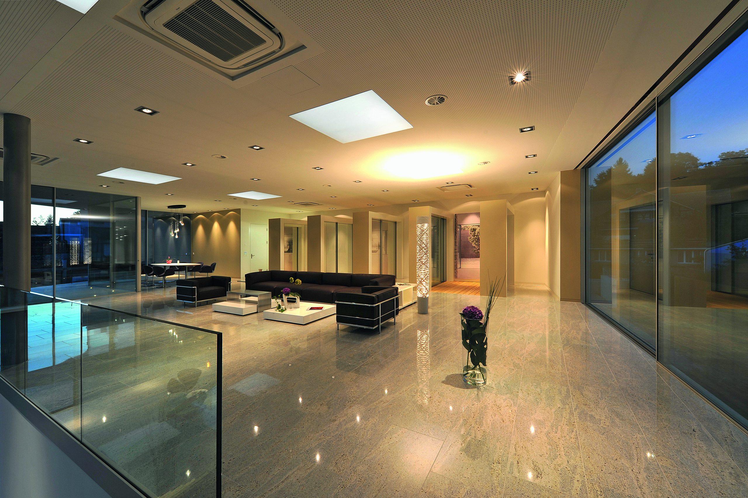 swissFineLine Showroom