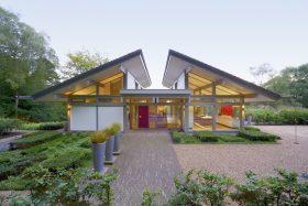 Mehrfamilienhaus von HUF HAUS (1)