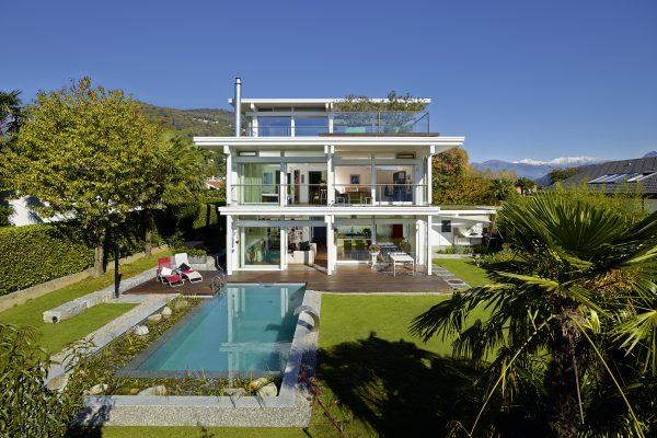 Architektenhäuser von HUF HAUS (1)