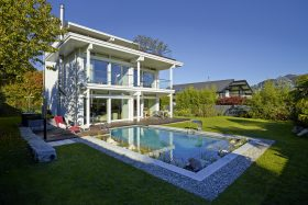 Architektenhäuser von HUF HAUS (2)