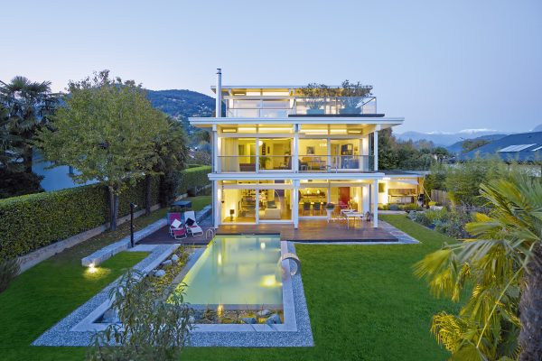 Architektenhäuser von HUF HAUS (5)