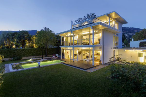Architektenhäuser von HUF HAUS (6)