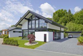 Einfamilienhaus von HUF HAUS (2)