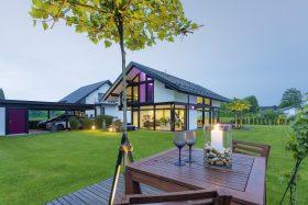 Einfamilienhaus von HUF HAUS (1)