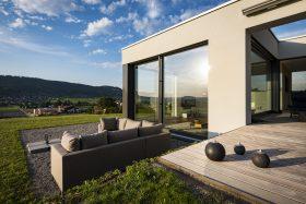 Architektenhaus #ABENDSTERN