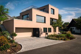 Architektenhaus #PILE_UP