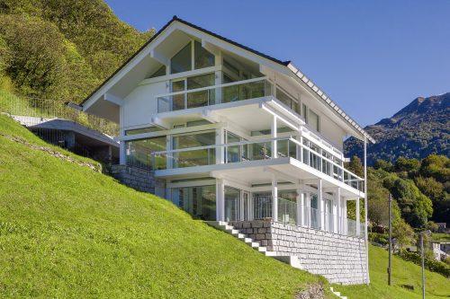 Einfamilienhaus von HUF HAUS (5)
