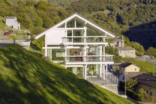 Einfamilienhaus von HUF HAUS (6)