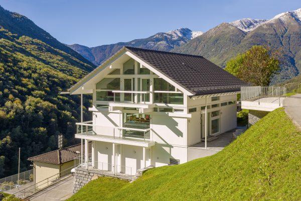 Einfamilienhaus von HUF HAUS (7)