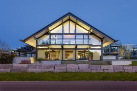 Fertighaus von HUF HAUS bauen in der Schweiz (1)