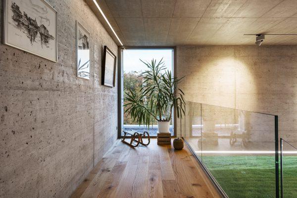 Architektenhaus #CASA ESMERALDA