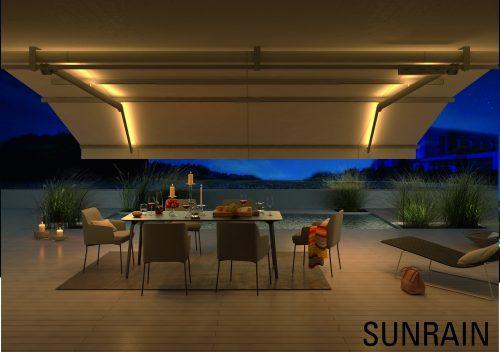 Leiner Sunrain LED