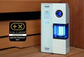 SaltProX zur Stärkung der Atemwege