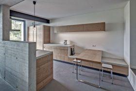 Beton Küche Brunner Küchen 03