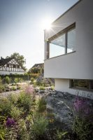 Architektenhaus #CORNER CUBE