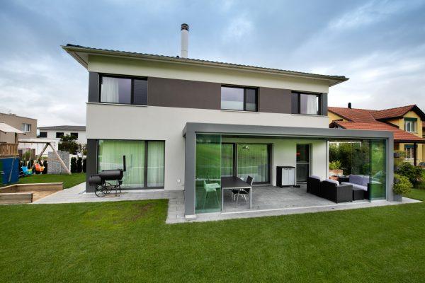Einfamilienhaus im Bezirk Untertoggenburg (SG)