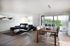 Einfamilienhaus in Besenbüren AG