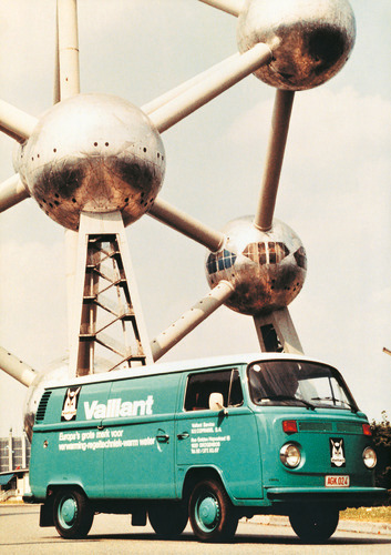 Vaillant Retro