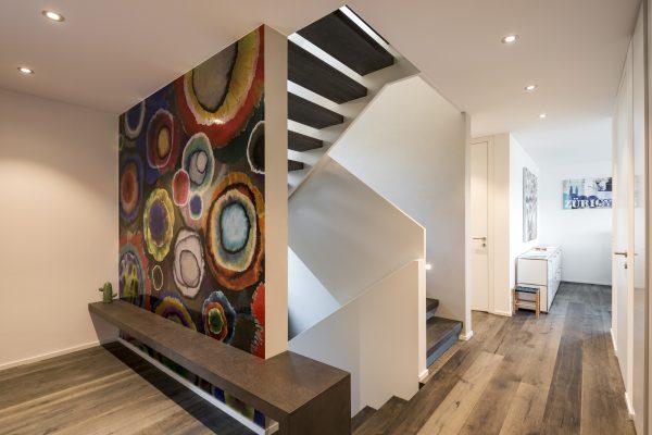 Architektenhaus #BLUEMOON