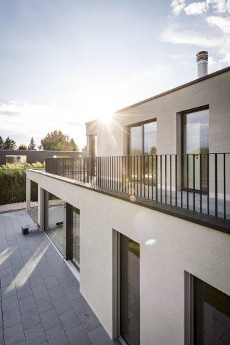 Architektenhaus #CARDO
