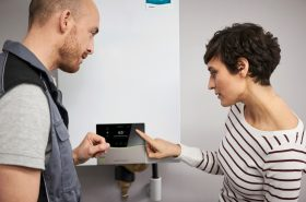 Heat365 - Heizung mieten statt kaufen