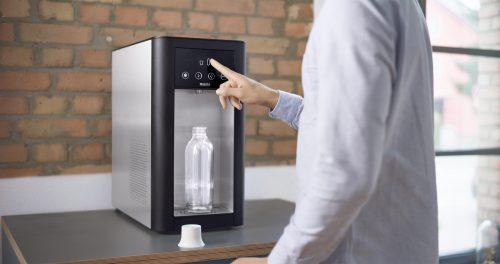 Top 50/85 Wasserspender - Auftischgerät