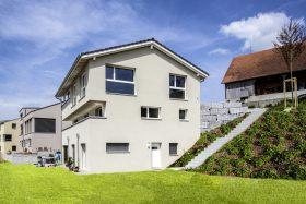 Mehrfamilienhaus zum Pauschalpreis