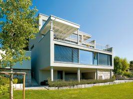 Individuelles Haus bauen