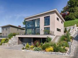 Haus bauen mit Atmoshaus