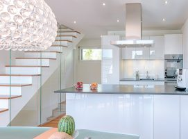 Inspiration Einfamilienhaus