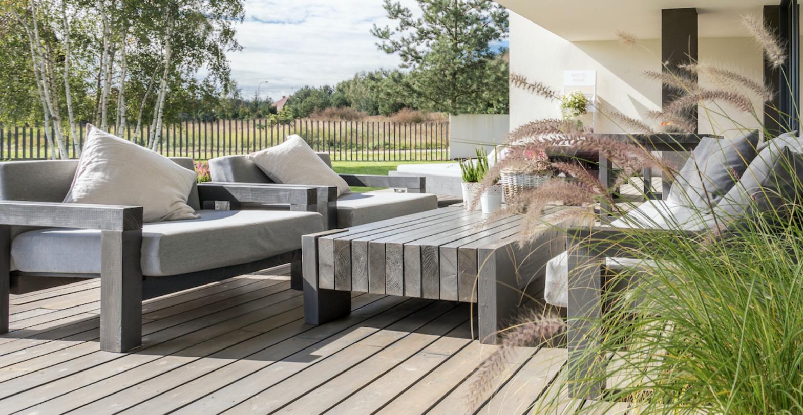 Garten Gestaltung – Garten Ideen