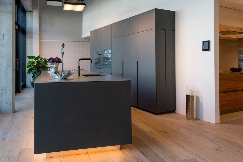 Renovieren Neubau Küchen Inspirationen Schweiz