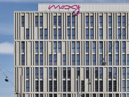 Hotel Moxy
