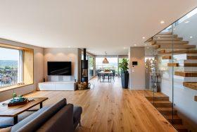 Architektenhaus #EL LUCERO