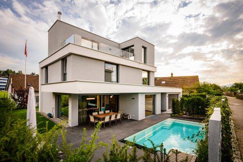 Architektenhaus #RE-STACK