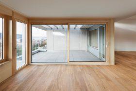 © 2020 HOTZ & HOTZ Architekten GmbH / Fotograf: © Stefan Jäggi