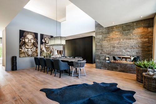 Architektenhaus #LEOPARD JASPER