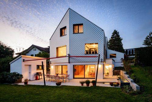Architektenhaus #ARCHE