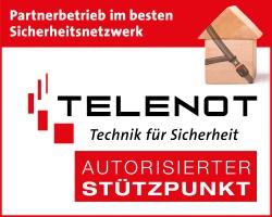 Telenot-Stutzpunk